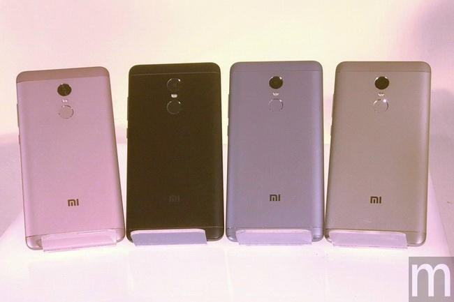 [Official Lounge] Xiaomi Redmi Note 4X | Note 4 Qualcomm Colorful Metal Long Life