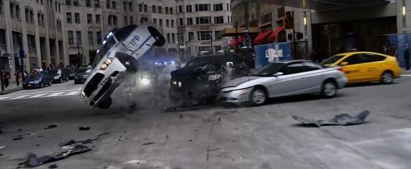 Fate Of Furious: Nih List Mobil-Mobil Yang Bakal Nongol!