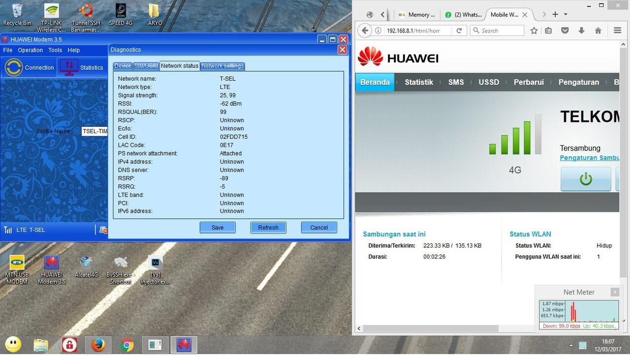 Mifi 4g Huawei E5577 Free Telkomsel 14gb Unlock Version Garansi 3 Tsel Tahun