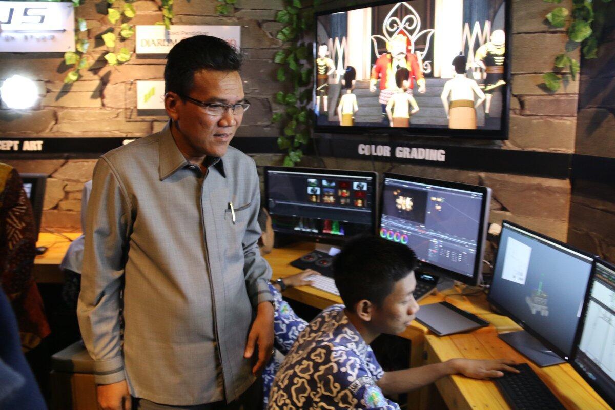 Nonton Film Pasoa Sang Pemberani Karya Anak Bangsa