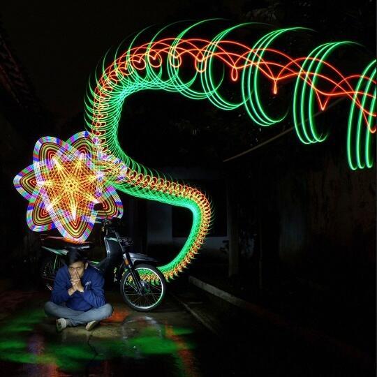 Alternatif Wisata Malam Di Yogyakarta