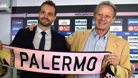 Palermo Disebut Lebih Menjanjika dari Chelsea