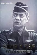 Amuk Sukarno pada Soeharto