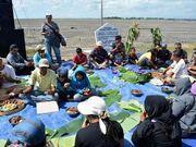 Menyibak niat Ahok di Pulau Pramuka