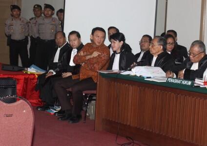 Ahli Hukum Pidana: Jaksa Ragu Dakwa Ahok