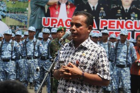 Bupati Tasdi Ancam Pecat Pejabat Purbalingga Berkinerja Rendah
