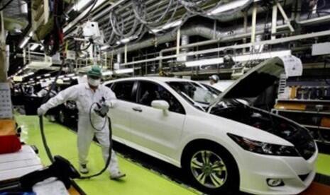 Cerita Sedikit Tentang Honda Di Dunia!