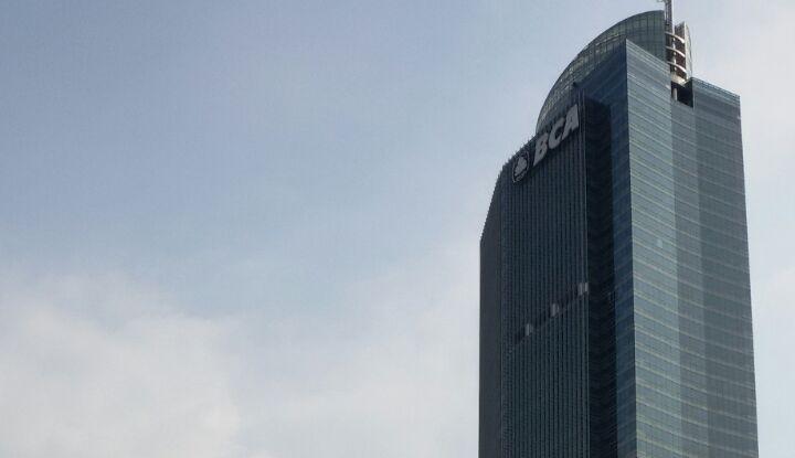 BCA Segera Bergabung dalam Kredit Sindikasi Listrik Rp12 Triliun