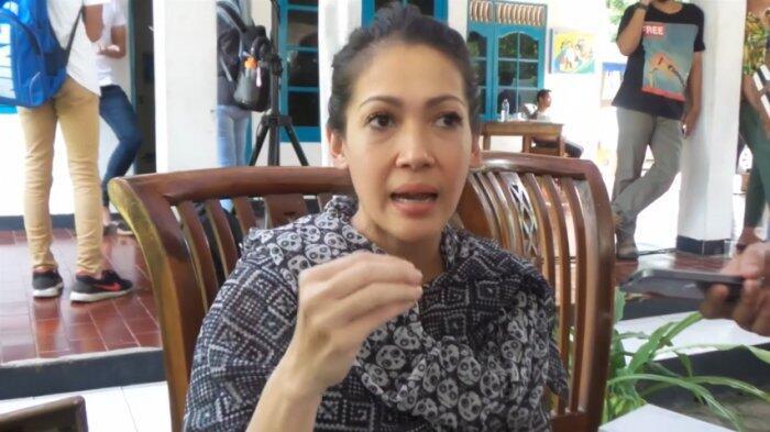 Mieke Amalia Tak Akan Berikan Uangnya untuk Hobi Moge Tora Sudiro