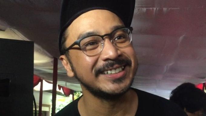 Giring 'Nidji' Prihatin Gara-gara Pilkada Warga Jakarta Seperti Terpecah Belah