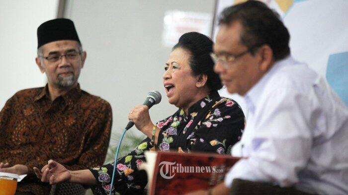 Ceu Popong sudah Tanya Kesediaan Bupati Purwakarta Maju di Pilgub Jabar