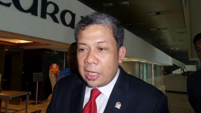 Minta Ketua KPK Mundur, Fahri Hamzah Dinilai Lakukan Hoax Tidak Lucu