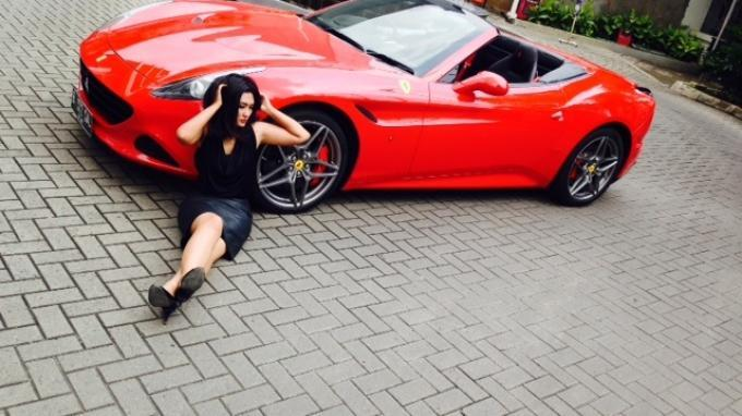 Bos Ferrari Beberkan Alasan Konsumen Lebih Lirik Lamborghini