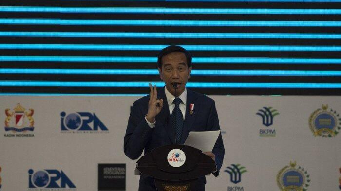 Jokowi Minta Persoalan Tembakau Dilihat dari Aspek Kesehatan dan Petani Tembakau