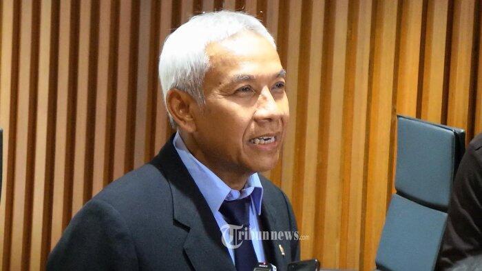 Wakil Ketua DPR: Revisi UU KPK Tidak Ada Hubungan dengan Kasus e-KTP