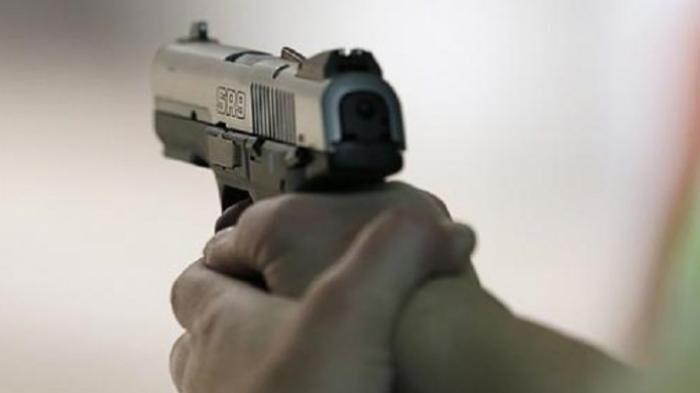 Usai Tembak Kepala Mahasiswa, Oknum Brimob Ini Ubah Plat Mobil