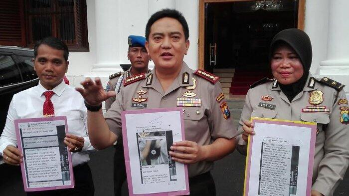 Ini Tersangka Kasus Pasangan Remaja Mesum di Mal Surabaya