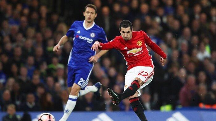 Disingkirkan Chelsea dari Piala FA, Manajer Manchester United Tetap Bangga