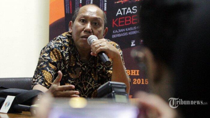 Ikrar Nusa Bakti: Bercita-cita Jadi Pilot Hingga Dilantik Jadi Dubes