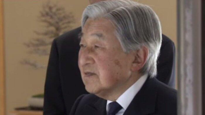Ketika Kaisar Jepang Undang Raja Salman Makan Siang di Istana Kekaisaran