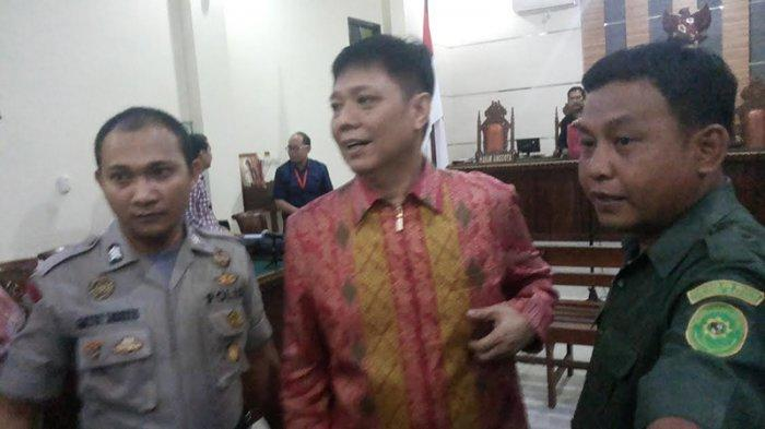 Pengacara : Ada Permufakatan Jahat Anggota DPRD Giring Bupati Tanggamus Berikan Uang