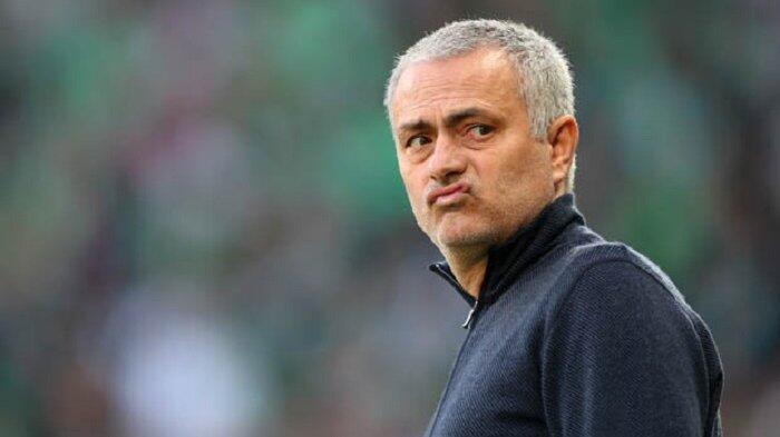 Manchester United Tidak Begitu Nafsu Kejar Gelar Piala FA kata Jose Mourinho