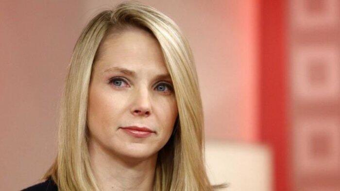 Cabut dari Posisi CEO Yahoo, Marissa Mayer Kantongi Pesangon Rp 307 Miliar