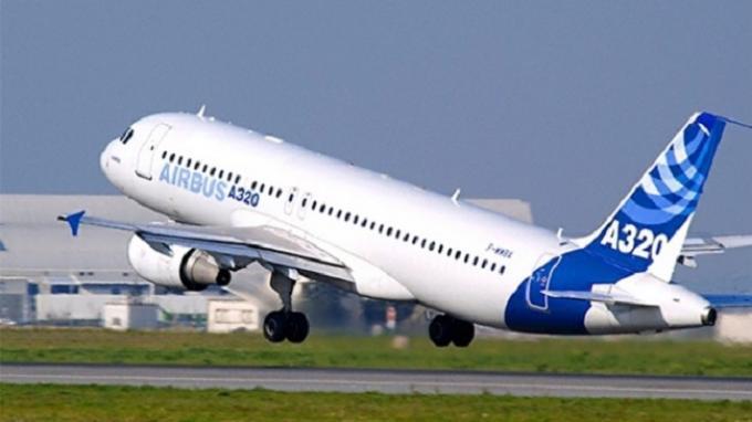 Maskapai Baru Korea Selatan KAIR Airlines Pesan 8 Airbus A320