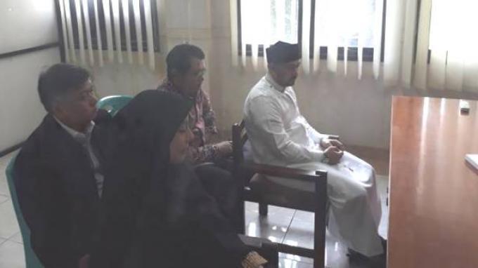 Pengacara Putri Aisyah Ungkap Penyebab Kliennya Gugat Cerai Ustaz Al Habsyi