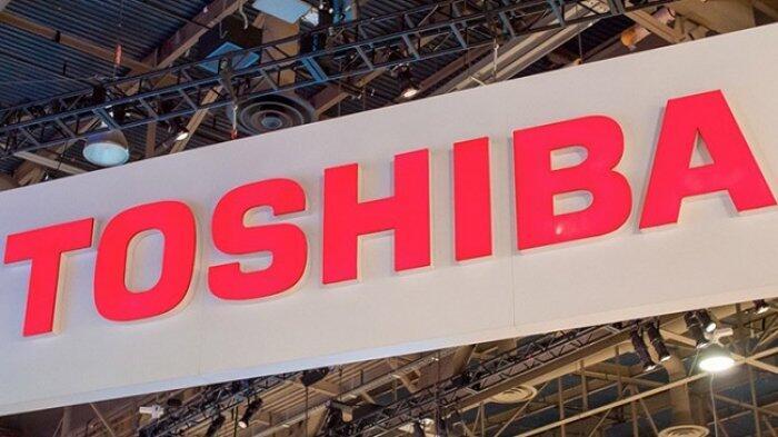 Jepang Dikabarkan Was-was Kalau-kalau Toshiba Dibeli China