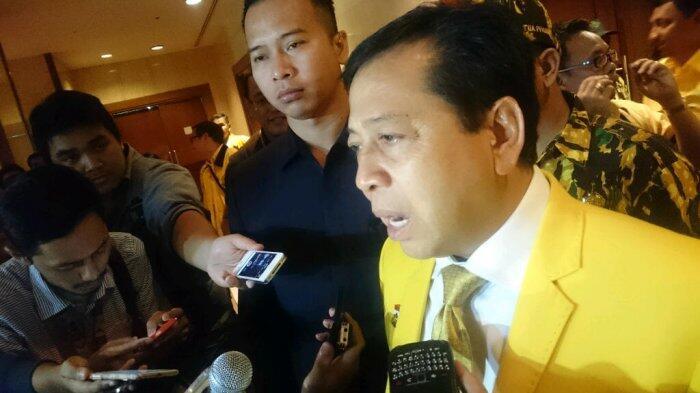 Soal Peran Setya Novanto, KPK Punya Banyak Informasi