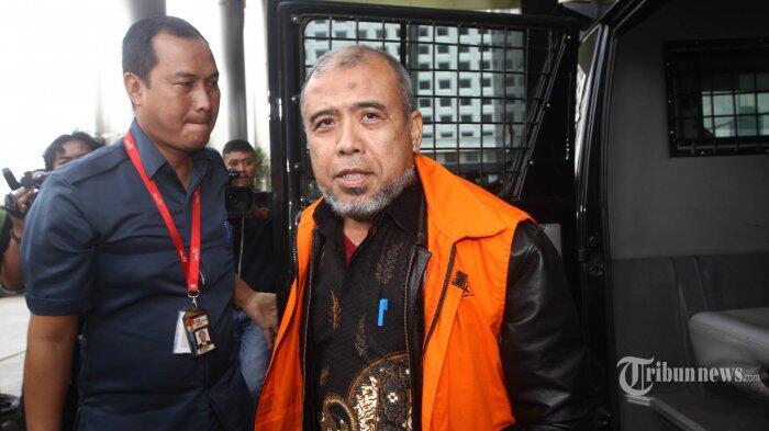 KPK Dalami Peran Sekretaris Patrialis Atas Bocornya Draf Putusan