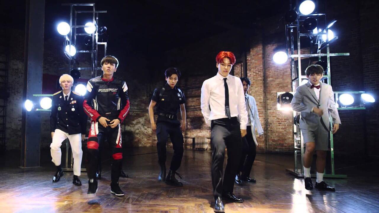 Ini Lho Gan Alasan Kenapa K-Pop Banyak Banget Fansnya!