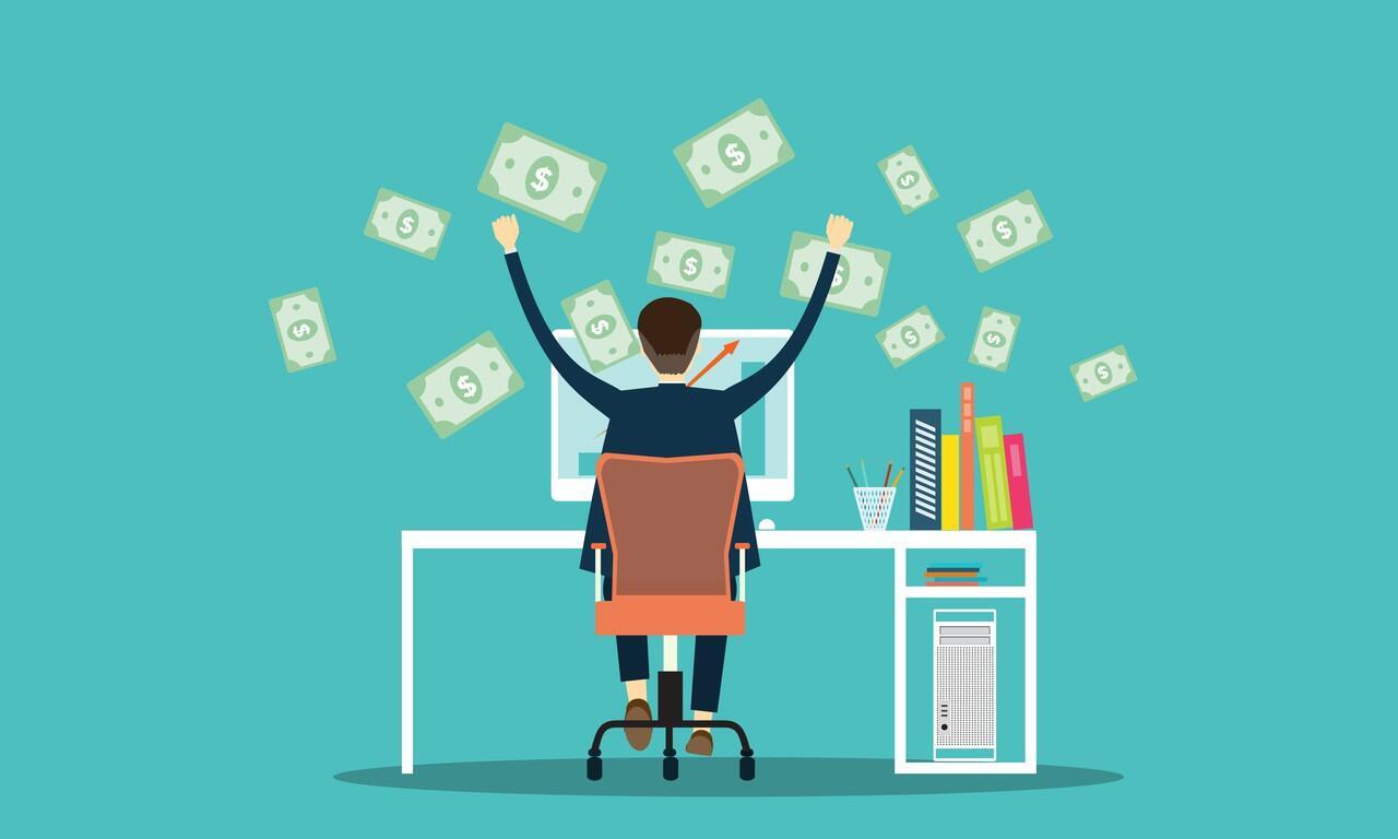 4 Mindset yang salah tentang Bisnis Online!