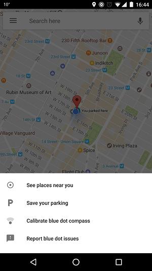 Fitur Google Maps Ini Cocok Buat Yang Sering Lupa Tempat Parkir