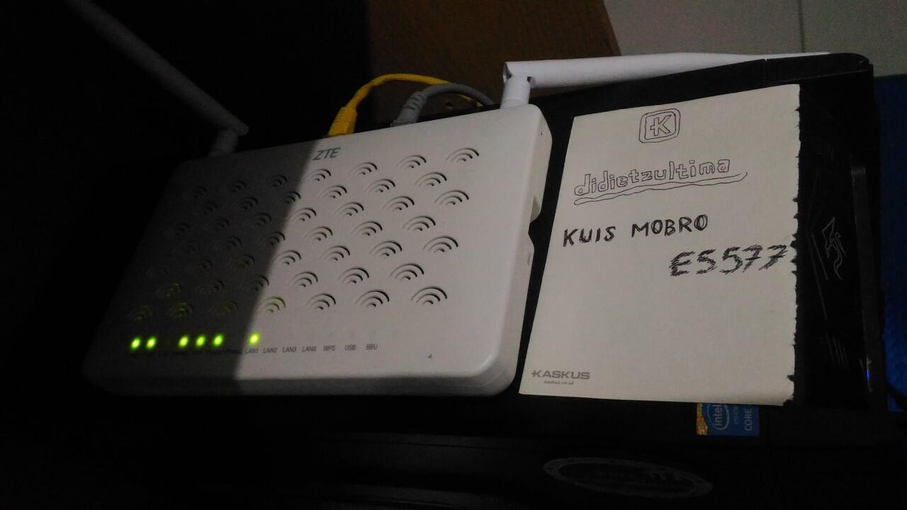 Kuis Mobile Broadband Berhadiah Mifi 4g Huawei E5577 Telkomsel 14gb Modem E3372 Bonus