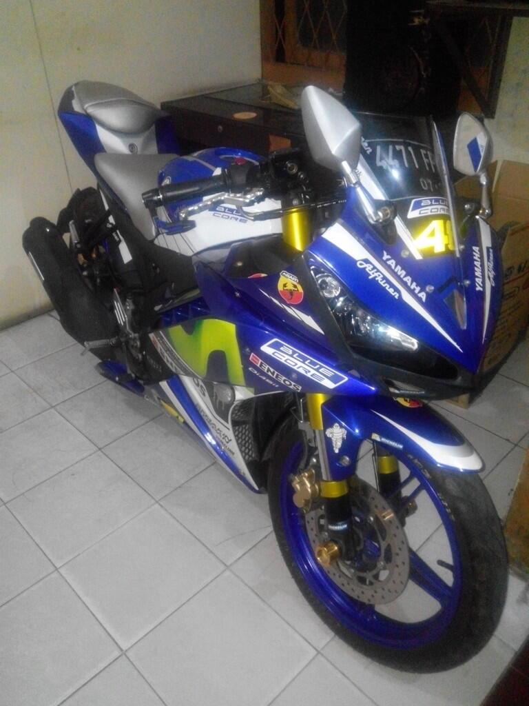 Yamaha R15 Kaskus Rider Community