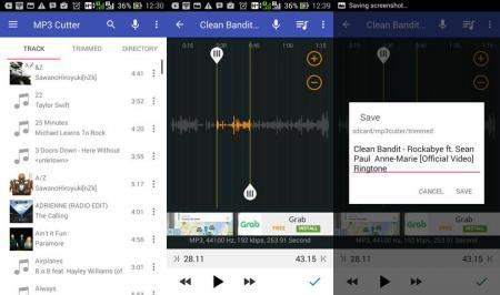 5 Aplikasi Audio Editing Terbaik di Android