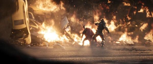 Tanda-Tanda Superman Akan Jadi Vilain di Justice League!