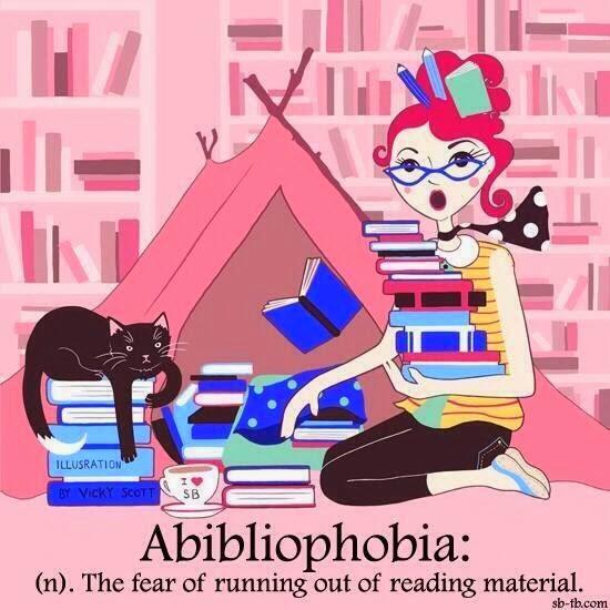 Istilah-Istilah Unik yang Perlu Pecinta Buku Ketahui