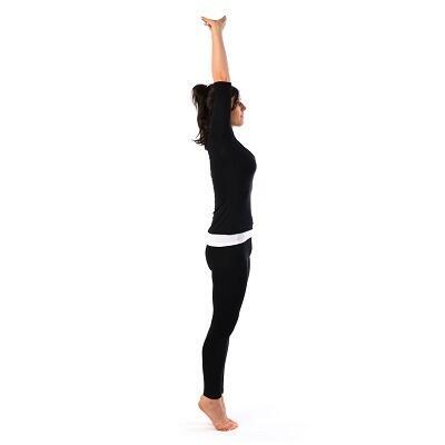 5 Pose Yoga Sederhana yang Harus Sista Coba