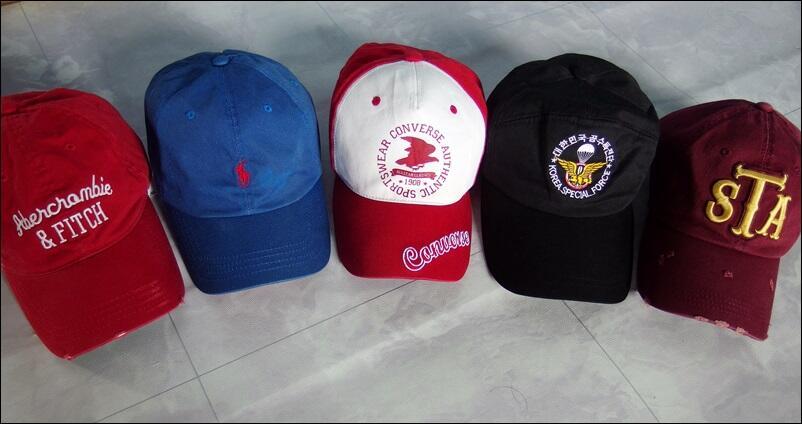 Terjual Topi Second Import ORIGINAL by Converse 245ebea0f8