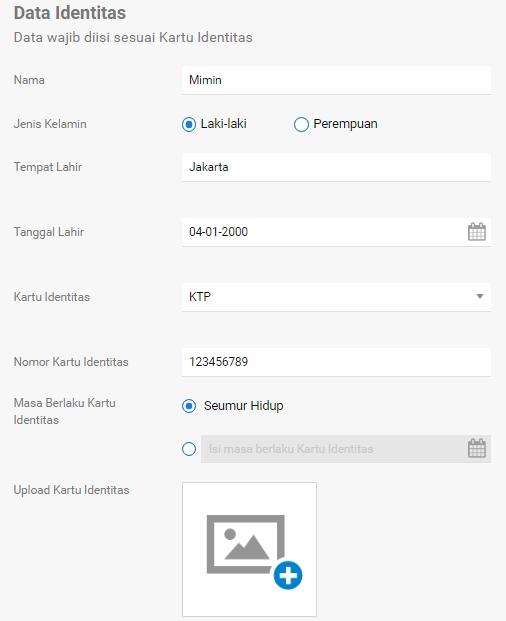 Pilih Nomer Handphone Sesuka Lo Gan! Cuma di KASKUS X KartuHalo