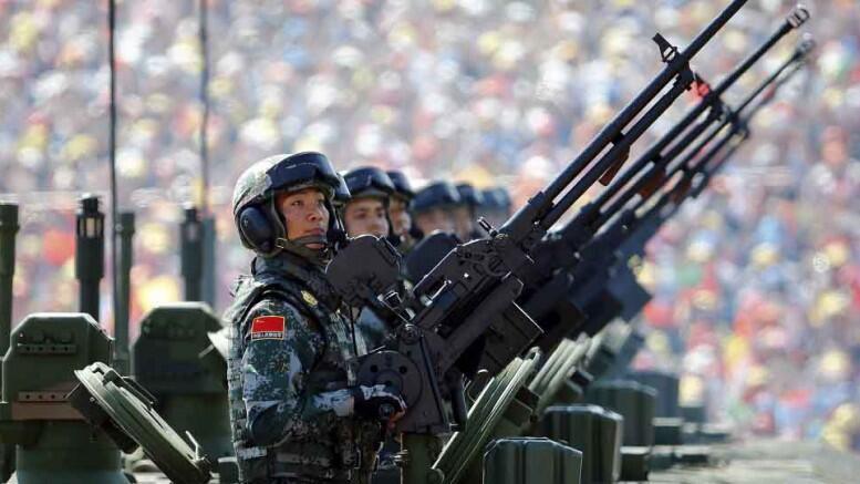 Inilah 9 Hal Sepele yang Dilarang di Cina, Selain Facebook dan Google