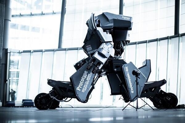 Inget Tantangan Duel Robot USA vs Jepang? Tahun Ini Bakal di Gelar