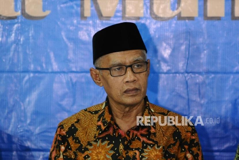 Muhammadiyah Umumkan Awal Ramadhan-Syawal-Zulhijah 1438 H