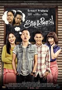 7 Film Indonesia yang Wajib Agan Tonton April Ini