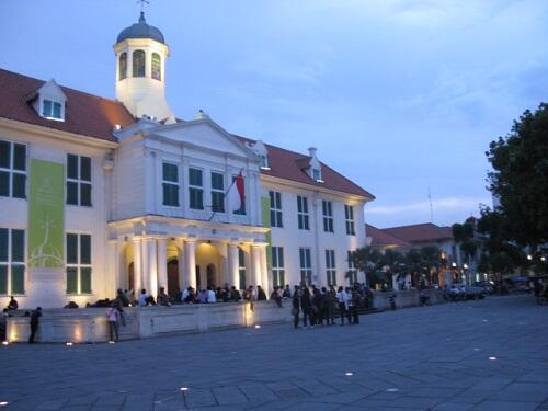 Sadar Sejarah: Wisata Edukasi di Jakarta Yuk!