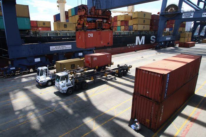 Indonesia tak curangi perdagangan dengan AS