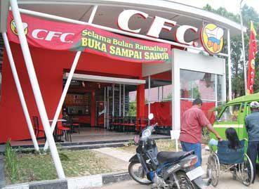 10 brand ini ternyata asli Indonesia gan!